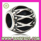 European Style 925 Sterling Silver Enamel Beads Wholesale