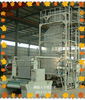 three-layer plastic shirnk film extrusion machinery