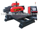 woodworking cnc router of 4 heads