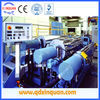 PE/PP/PC/PET single-layer cast embossed film extrusion manufacturing