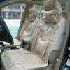top grade magnetic bead ice silk cushion ice silk car seat cover car seat seat cushion