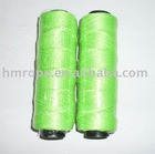 polyester 3 strand twisted building twine