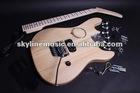 GK-LS01 DIY Electric Guitar Kit- Lunatic Style