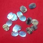 Japanese akoya shell accessories