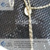 Metallic Cloth/Metal Mesh Drapery/Metal Mesh Fabric/Clothes decorations