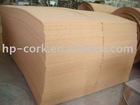 Nontoxic cork sheet/cork roll/cork underlay for laminated flooring