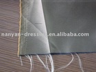 nylon acetate fabric of two shades