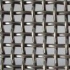 304 316Stainless steel crimped wire mesh
