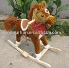 child rocking rider