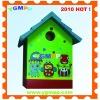 Sell YGM-WBD001 Wooden Bird Nest