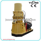 wood saw dust pellet maker