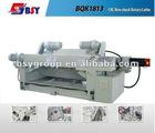 non-chuck Veneer rotary machine