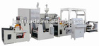 DOUBLE EXTRUDER LAMINATION MACHINE