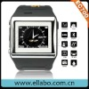 2012 New 1.5inch Touch Screen sWaP Active EC700 Sport Watch Mobile Phone surrport GSM WCDMA FM Radio MP3 Bluetooth Video Player