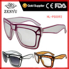 [China OEM]mens wholesale designer sunglasses 2013 with paint frame for women to promotional