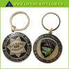 Custom Coin holder keychains