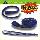 nylon lanyards custom lanyards badge holders