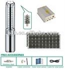Solar Pump--------2012 New Stainless Steel 316 Solar Pump / Solar Water pump