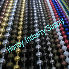 colorful decorative hollow beads door curtain