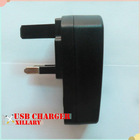 E smoking usb wall charger UK Plug Wall Adapter