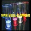Light Up Cola glasses