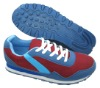2011 New Style Men's Lace-up Gogging Shoes With EVA Sole
