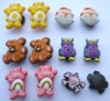 different animals promotional magnet for fridge (MW-F9)