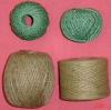 packing yarn/jute ball