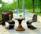 JF-2061C/2061T Synthetic Garden Rattan Chair