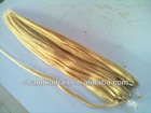 Good Quality /Cheap Price nutural wave #22 0.8g micro ring hair extension