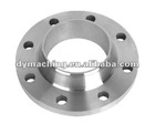CNC Machining Carbon Steel Forged Flanges