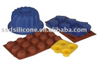 hot sell silicone cake mould