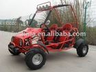125cc red go kart(FXGK-003)