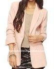 latest fashionable wind coat for women