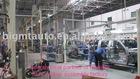 SUV & Pickup assembly line