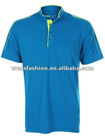 men's leisure polo for golf