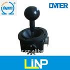 2D potentiometer joystick