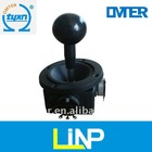 2D potentiometer joystick