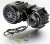 Brushless differential speed gear tricycle motor
