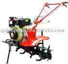 GL61A rotary cultivator