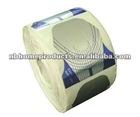 Paper Nail form