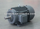 200KW SM Series AC induction motor