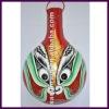 Traditonal Chinese opera ladle mask