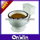 Creative Design Ceramic Closestool Cup