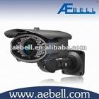 H.264 1080P ip cam wired infrared 30 m megapixels camera