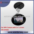 "2.4"" Car DVR Camera (EW-DVR008)"