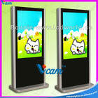 "42"" Floor Stand LCD All In One PC with i3 Dual Core"