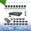 16CH Security Camera Kits