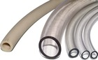 Silicone Rubber Extrusion hose for medical &food