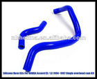 Honda Accord EX / LX 1994~1997 Single overhead cam Silicone Radiator Hose